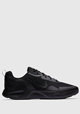 Resim Wearallday Siyah Erkek Spor Ayakkabı Cj1682-003