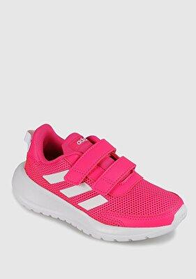 Resim Tensaur Run Pembe Kız Çocuk Spor Ayakkabısı Eg4145