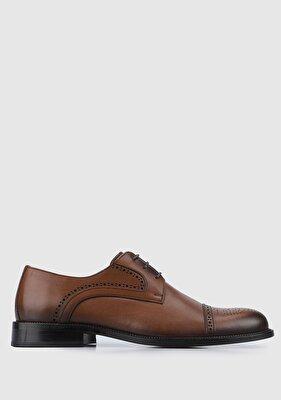 Resim Taba Erkek Ayakkabı