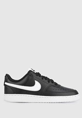 Resim Wmns Court Vision Low Siyah Kadın Sneaker Cd5434-001