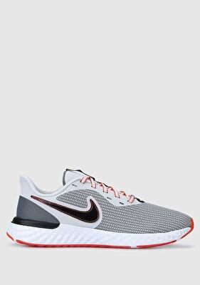 Resim Revolution Gri Erkek Koşu Ayakkabısı CZ8591-012