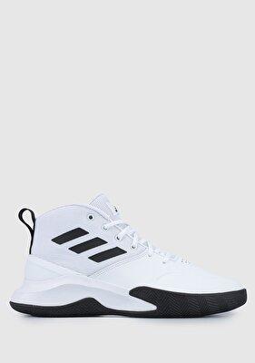 Resim Own The Game Siyah Erkek Basketbol Ayakkabısı EE9631
