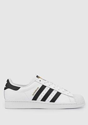 Resim Superstar Beyaz Erkek Sneaker EG4958
