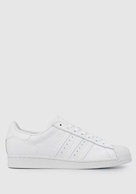 Resim Superstar Beyaz Unisex Sneaker EG4960