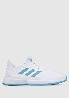 Resim Game Court M Beyaz Erkek Sneaker FX1552