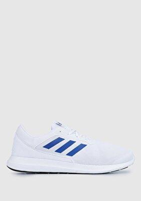 Resim Core Racer Beyaz Erkek Koşu Ayakkabısı FX3592