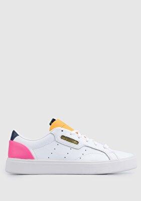 Resim Sleek W Beyaz Kadın Sneaker FY5058