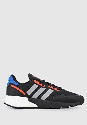 Resim Zx 1K Boost Siyah Erkek Sneaker FY5649