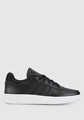Resim Hoops 2.0 Siyah Kadın Basketbol Ayakkabısı FY6025