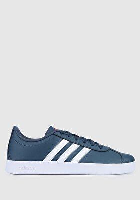 Resim VL Court 2.0 K Lacivert Kadın Sneaker FY7166