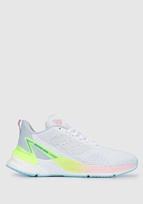 Resim Response Süper J Beyaz Kadın Koşu Ayakkabısı FY8887