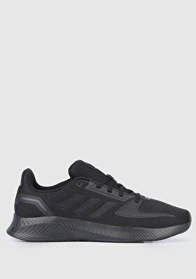 Resim Runfalcon 2.0 K Siyah Kadın Koşu Ayakkabısı Fy9494