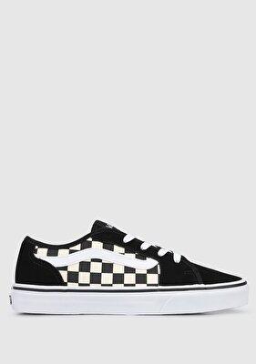Resim Checkerboard Filmore Decon Kadın Sneaker VN0A45NM5GX1