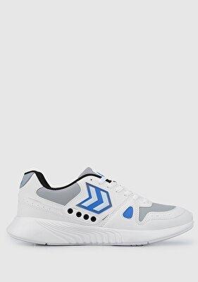 Resim HML Lennox Beyaz Unisex Sneaker 212501-9109