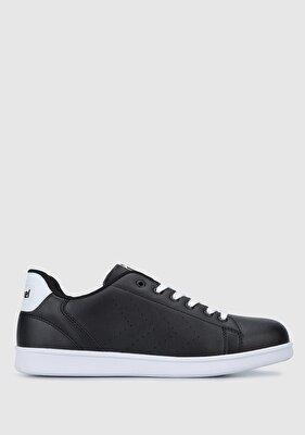 Resim Hml Busan Sneaker Siyah Unisex Sneaker 212603-2001