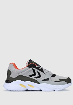 Resim Hmlyork Sneaker Gri Erkek Sneaker 212640-1100