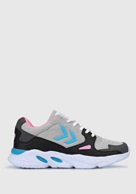 Resim Hmlyork Sneaker Siyah Unisex Sneaker 212640-2448