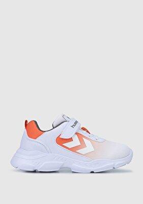 Resim Hml Karan Sneaker Beyaz Çocuk Sneaker 212662-9143