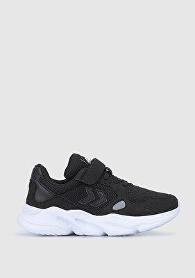 Resim Hmlyork Jr Sneaker Siyah Kız Çocuk Sneaker 212675-2001