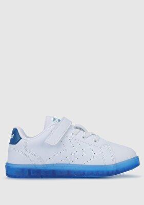 Resim Hmltaegu Jr Sneaker Beyaz Kız Çocuk Sneaker 212701-9109