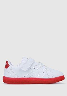 Resim Hmltaegu Jr Sneaker Beyaz Kız Çocuk Sneaker212701-
