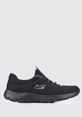 Resim Summits Siyah Kadın Sneaker 12980Bbk