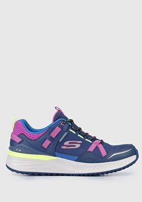 Resim Ultra Flex Tr Lacivert Kadın Sneaker 149081 NVPR