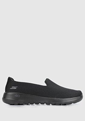 Resim Go Walk Joy Siyah Kadın Sneaker 15648Bbk