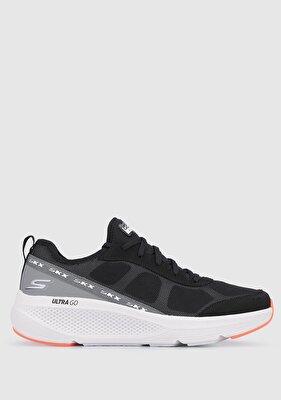 Resim Go Run Elevate Siyah Erkek Sneaker 220181 BKGY