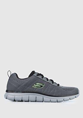 Resim Track Gri Erkek Sneaker 232081 CCBK