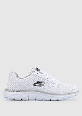 Resim Track Beyaz Erkek Sneaker 232081 WHT