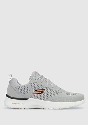 Resim Skech Air Dynamight Gri Erkek Sneaker