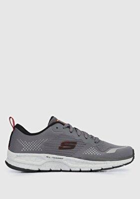 Resim Escape Plan 2.0 Gri Erkek Sneaker 51953 CHAR
