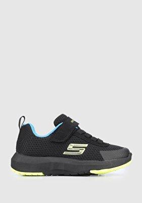 Resim Dynamight Tread Siyah Erkek Çocuk Sneaker 98151L B