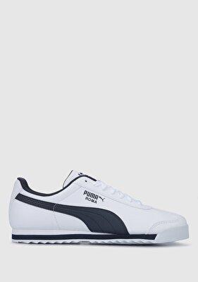 Resim Roma Basic Beyaz Erkek Sneaker 35357212