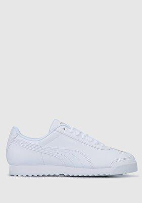 Resim Roma Basic Beyaz Erkek Sneaker 35357221
