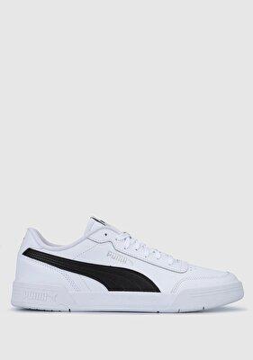 Resim Caracal Puma White-Puma Black Siyah Erkek Sneaker 36986303