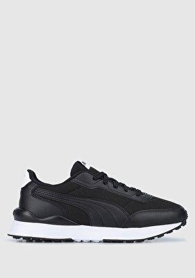 Resim R78 Futr Decon Jr  Siyah Kadın Sneaker 37576301