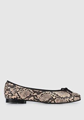 Resim Pembe Kadın Ayakkabı
