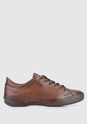 Resim Kahve Kadın Ayakkabı