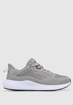 Resim Gri Erkek Sneaker