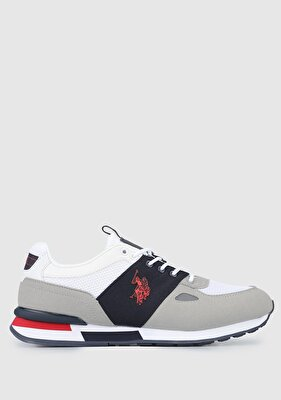 Resim Beyaz Erkek Ayakkabı