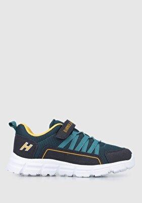 Resim Sarı Erkek Çocuk Sneaker
