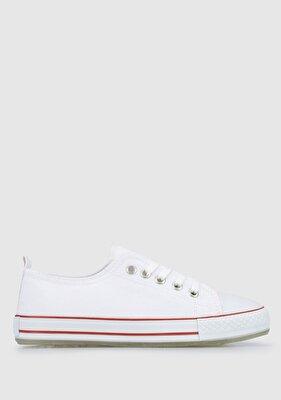 Resim Beyaz  Ayakkabı