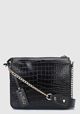 Resim Siyah Kadın Çanta