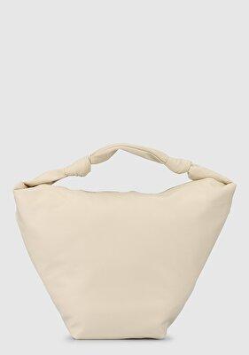 Resim Bej Kadın Çanta