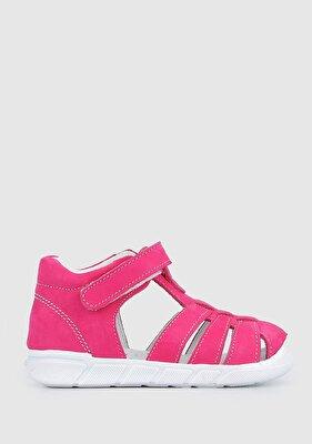 Resim Fuşya Kız Çocuk Ayakkabı