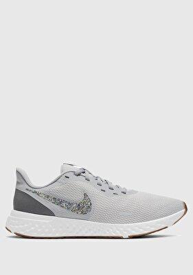 Resim Revolutıon 5 Prm Gri Erkek Koşu Ayakkabısı Cv0159-