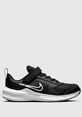 Resim Downshıfter 11 Siyah Erkek Çocuk Koşu Ayakkabısı C