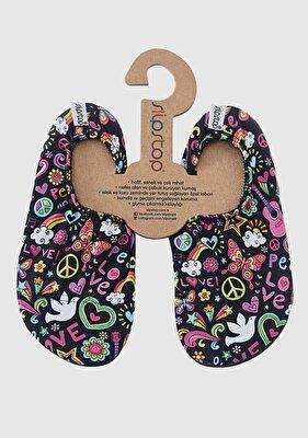 Resim  SS16110114 PEACE JUNIOR Havuz Ayakkabısı